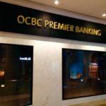 OCBC Premier banking